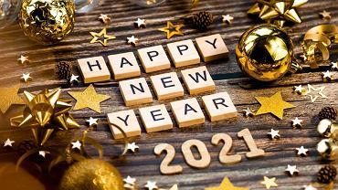Życzenia noworoczne 2020 można wysłać SMSem. Zdjęcie ilustracyjne