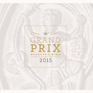 Magazyn Wino Gala Grand Prix 2015