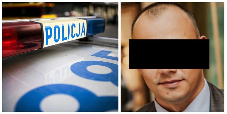 Wrocławska policja zatrzymała Marcina P., prezesa Property Lease Fund