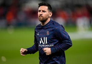 Leo Messi naciska na transfer! Nie chce z nim grać. Napięte relacje w PSG