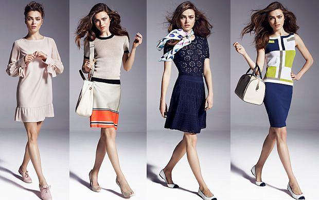 02a56f740c66e5 Deni Cler - retro elegancja dla nowoczesnej bizneswoman
