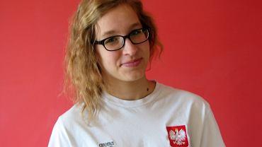 Paulina Nogaj, Wodnik Radom