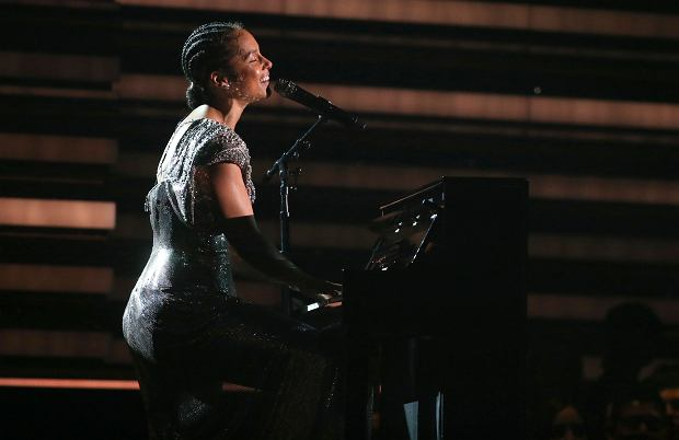 62nd Annual Grammy Awards - Show