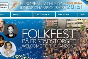 Lekkoatletyka. Pięcioro zawodników z Wielkopolski w kadrze na Mistrzostwa Europy Juniorów