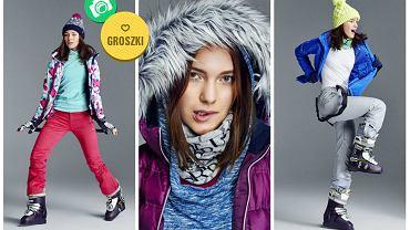 Zimowe propozycje od marki 4F