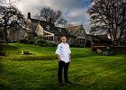 Został najlepszym kucharzem na Wyspach, pracował dla członków rodziny królewskiej. Rozmawiamy z szefem kuchni Kubą Winkowskim