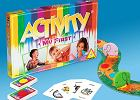 Gra My First Activity - kalambury, słonie i salwy śmiechu!