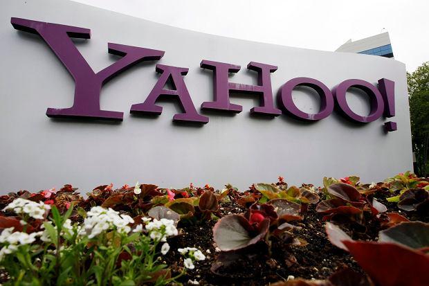 Rosyjscy szpiedzy szperają w Yahoo