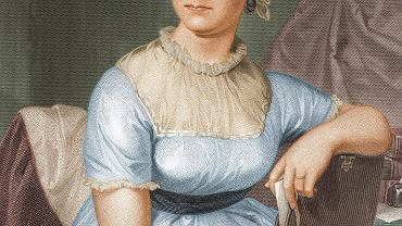 Jane Austen/Wikimedia Commons