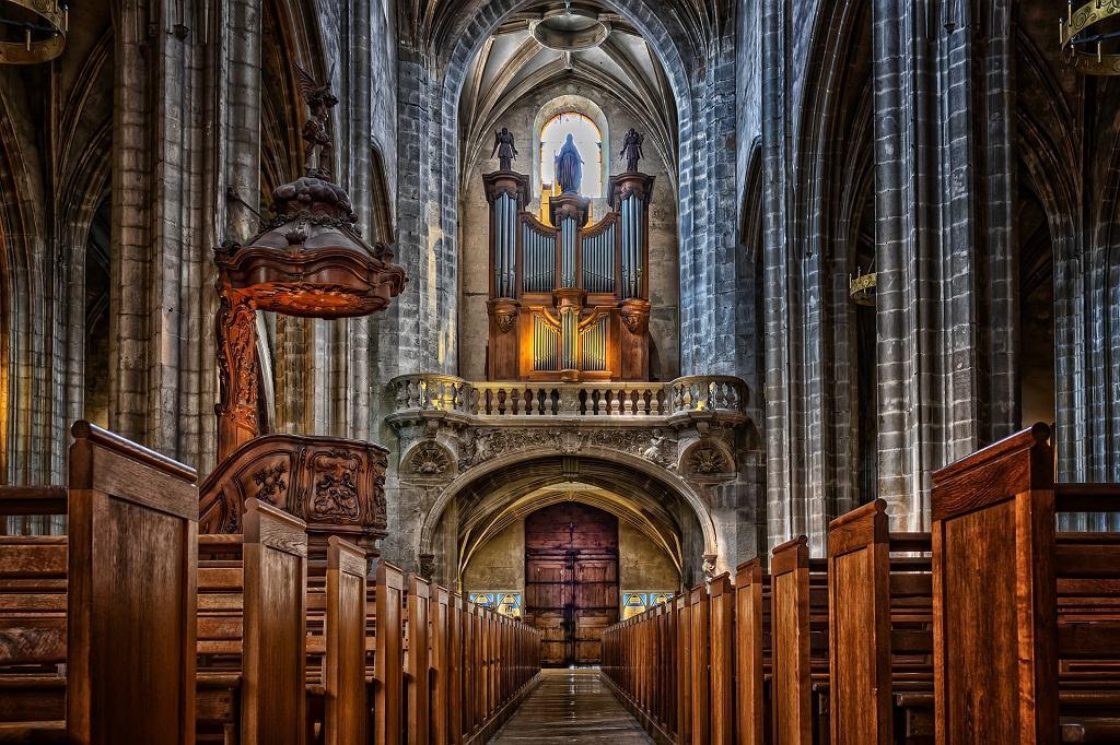 Msza święta online na żywo 21 stycznia - gdzie obejrzeć? Zdjęcie ilustracyjne