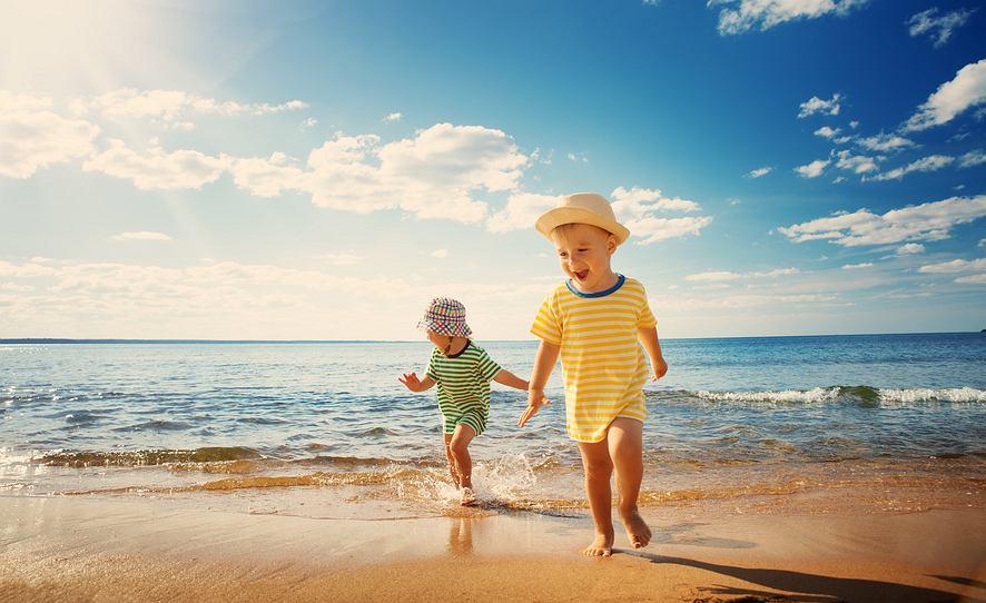 Żywienie dziecka w wakacje