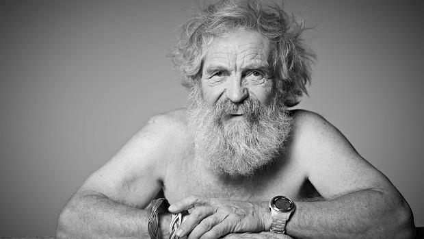 Aleksander Doba zmarł w wieku 74 lat