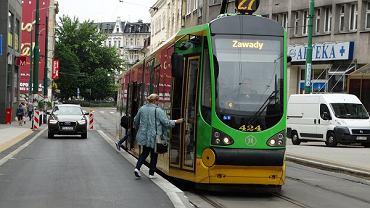 Przystanek wiedeński przy Kupcu Poznańskim