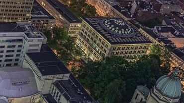Budynek Ufficio Primo, siedziba spółki Ciech