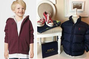 Markowe ubrania dla dzieci w dobrych cenach. Buty Micheale Korsa dostaniecie teraz nawet o 60% taniej!