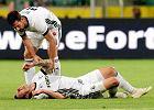Liga Mistrzów. Legia sama sobie kłopotem. Kompromitujący występ w meczu ze Spartakiem Trnawa