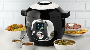 Tefal CY701840 Cook 4 Me Inteligentny Multicooker