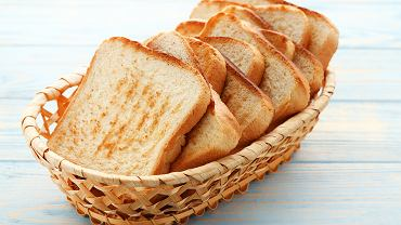 Czy chleb tostowy można mrozić? Tak! Podobnie jak inne rodzaje pieczywa. Zdjęcie ilustracyjne, 5 second Studio/shutterstock.com