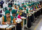 Ofiarą koronawirusa pada przemysł odzieżowy w Bangladeszu