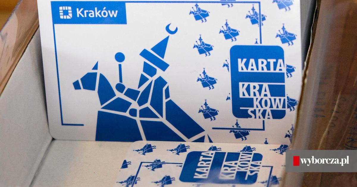 75fb669a3b716c Karta Krakowska. Złóż wniosek o przedłużenie ważności