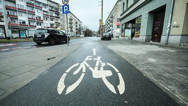 Nowa droga rowerowa powstanie na ul. Sądowej w kierunku centrum