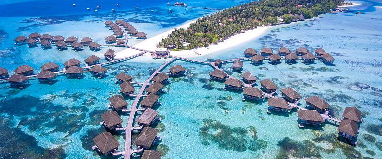 Postaw na egzotykę! Malediwy, Madagaskar, Zanzibar - top kierunki na wakacje 2019