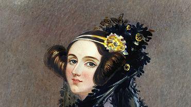 Ada Lovelace, pierwsza programistka w historii