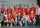 Kto zostanie mistrzem Amatorskiej Ligi Piłki Nożnej. Tytułu bronią Jagiellończycy