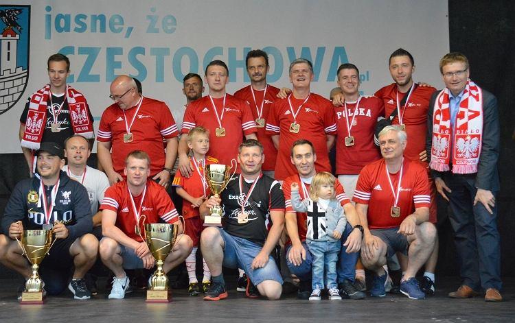 Jagiellończycy, mistrz ALPN w sezonie 2015/16