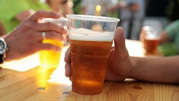 Piwo. Zdjęcie ilustracyjne