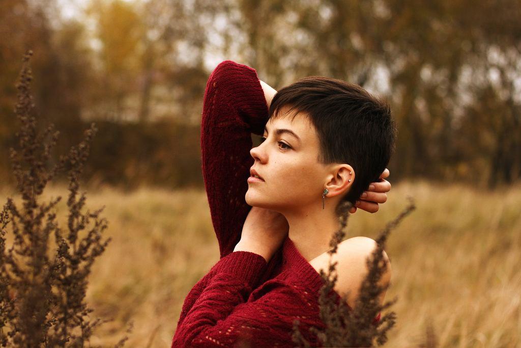 Fryzura damska krótkie włosy: inspiracje