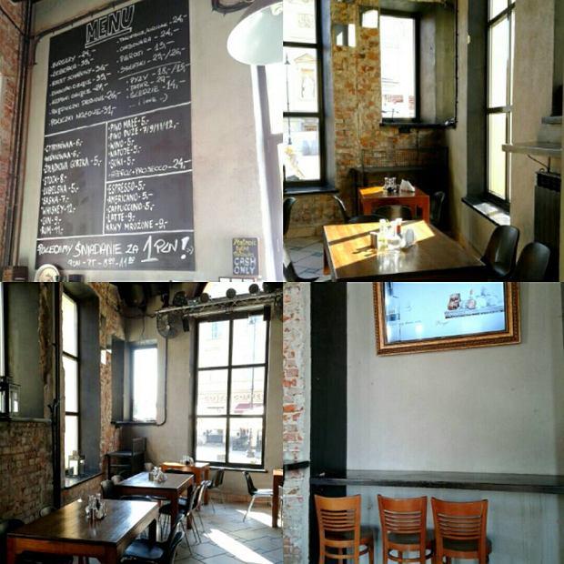 Bar Warszawa