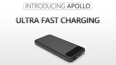 Powerbank Apollo