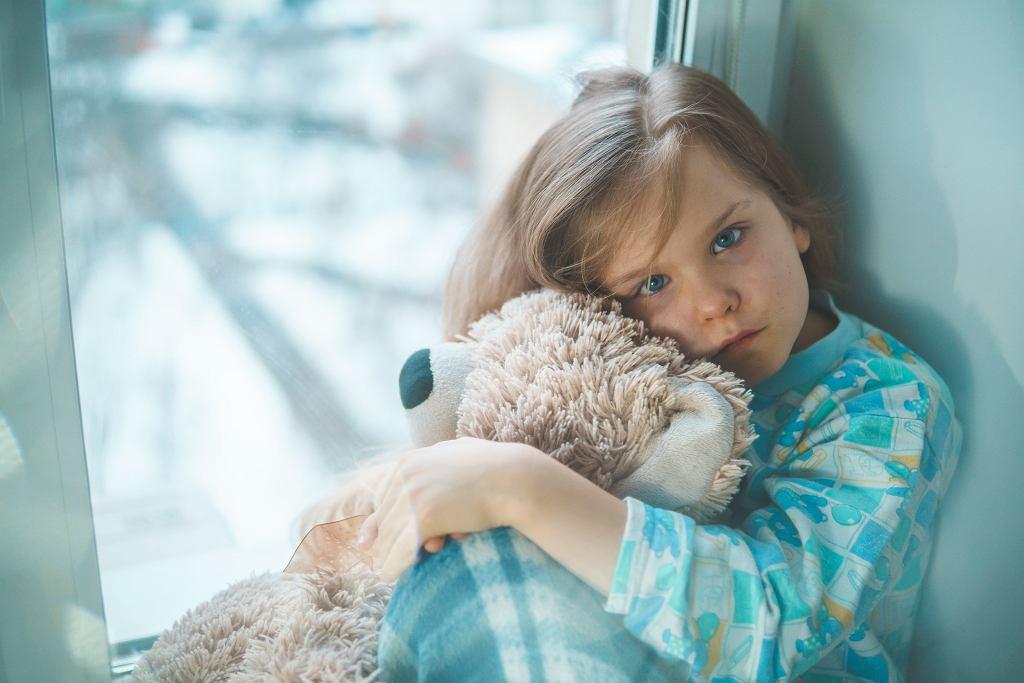 Mononukleoza u dzieci: objawy, diagnozowania, leczenie