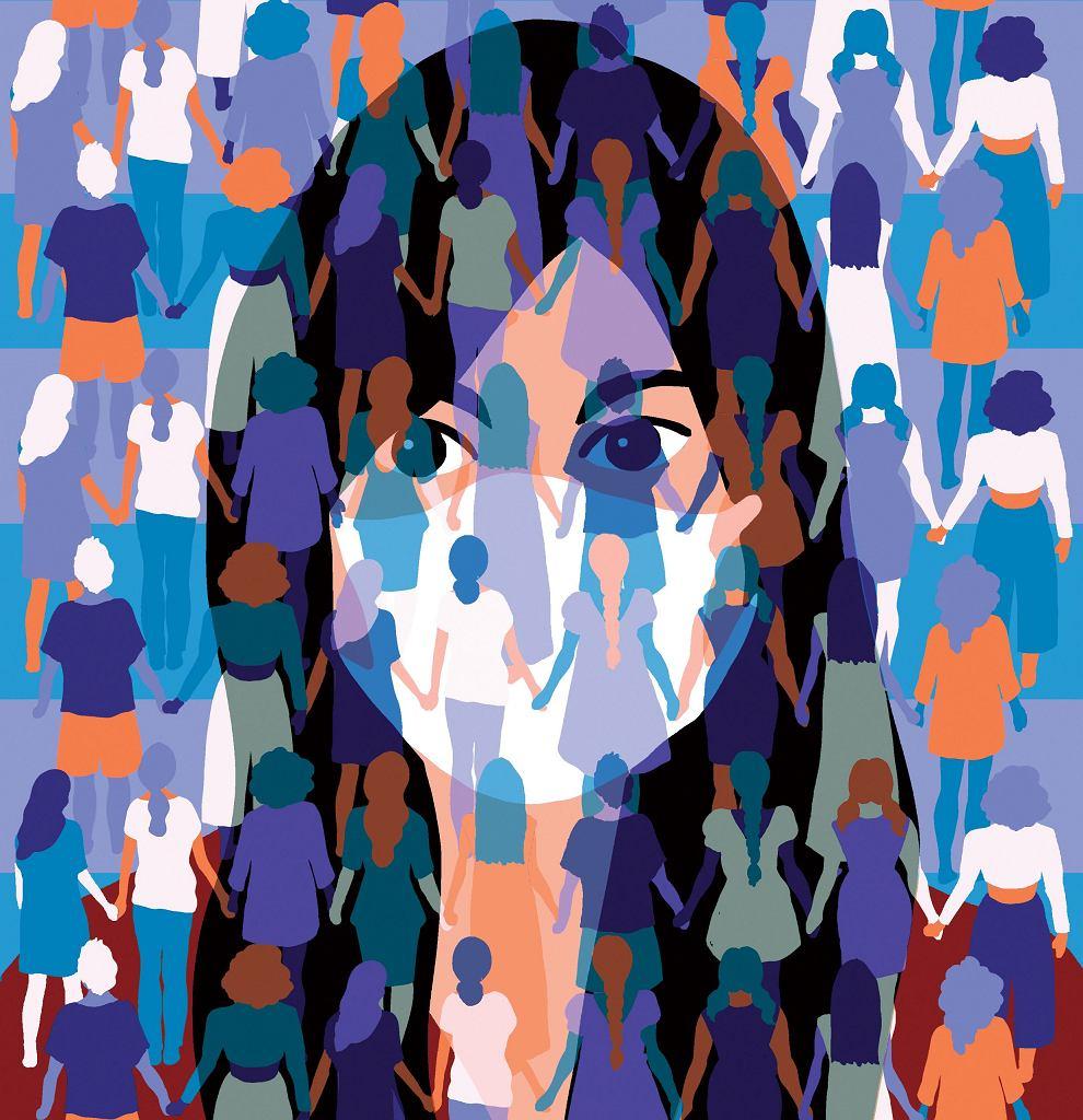 Kobiety na menedżerskich stanowiskach często radzą sobie lepiej niż mężczyźni, mają bardziej rozwiniętą inteligencję emocjonalną