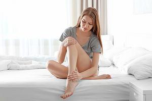 Rumień guzowaty - przyczyny, objawy i leczenie