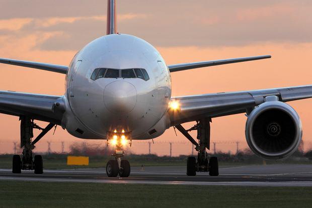 Czy trzeba się martwić, gdy leci się starym samolotem? Pilot: Samoloty robi się tak, by wytrwały do końca świata