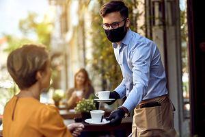Czy 15 maja gastronomia otworzy się bez problemów? Na razie ma kłopot ze znalezieniem pracowników
