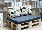 Poduszki na krzesła ogrodowe - najładniejsze modele