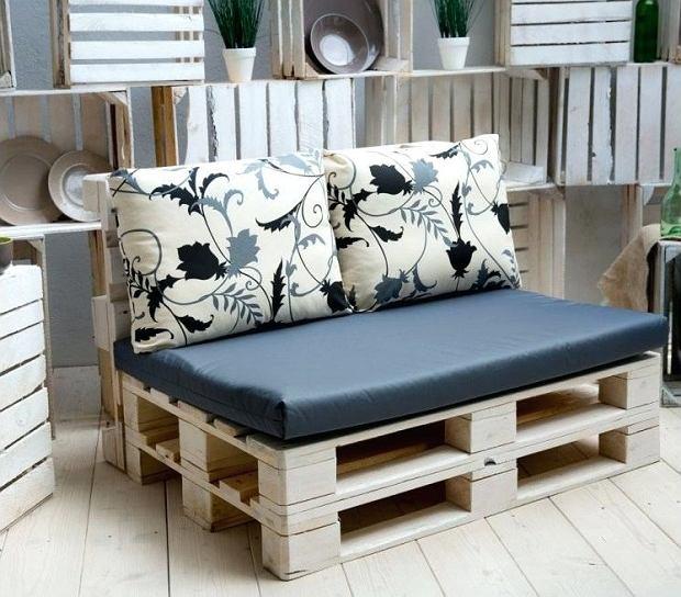 Poduszka Siedzisko Na Krzesło Wnętrzaaranżacje Wnętrz