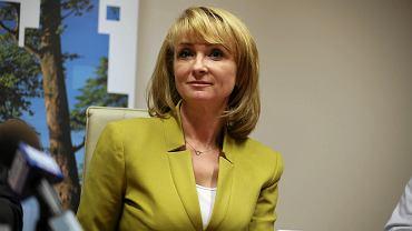 Anna Mieczkowska, nowa prezydent Kolobrzegu