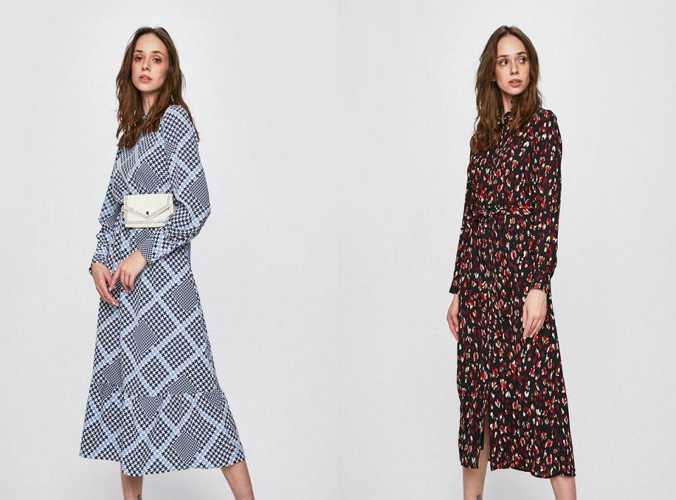 Sukienki Vero Moda w promocji