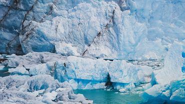 Grenlandia. Zaskakujące odkrycie. Topniejące lodowce uwalniają duże ilości rtęci (zdjęcie ilustracyjne)