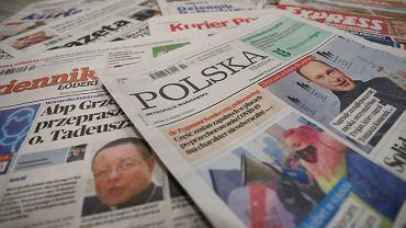 Gazety Polska Press
