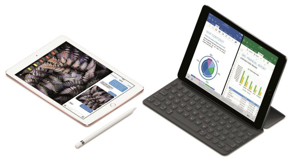 iPad Pro 9,7'