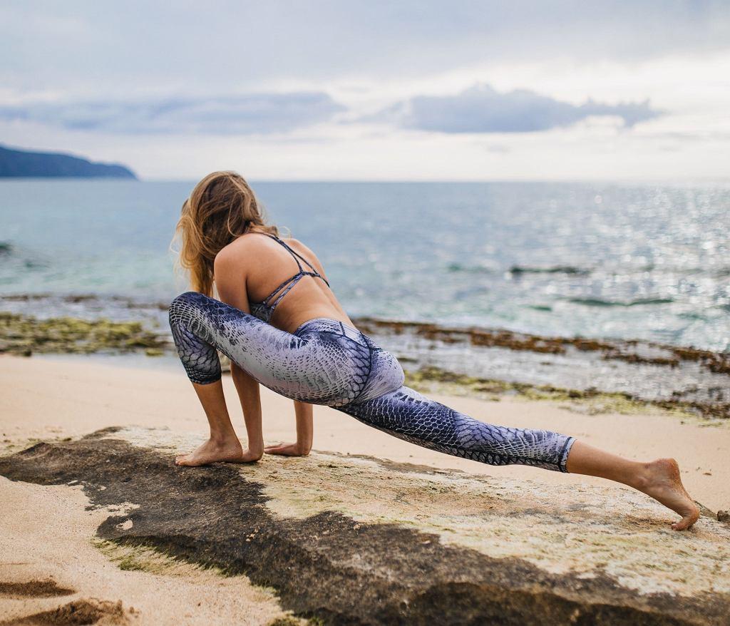 joga - jak się zmotywować