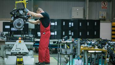 Produkcja przemysłowa