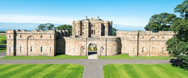Szkocja: Zamek królowej Marii wystawiony na sprzedaż za 8 mln funtów
