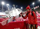 Korea jak żywa. Polska warta pod skocznią olimpijską
