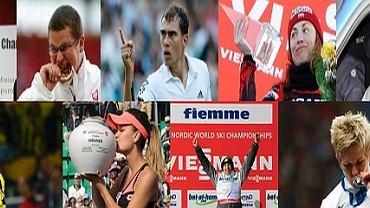 Najlepsi polscy sportowcy